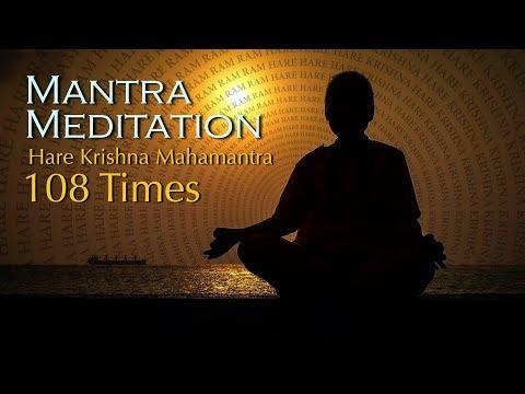 Srila Prabhupada  Chanting Japa 108 Times