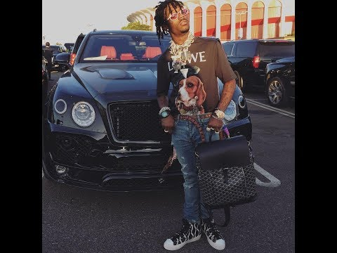Lil Uzi Vert Reportedly Made $900K Off 'XO Tour Llif3' And His Label Made $3.6 Million.