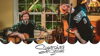 Little Stranger - Sing it High (Live Acoustic) | Sugarshack Sessions