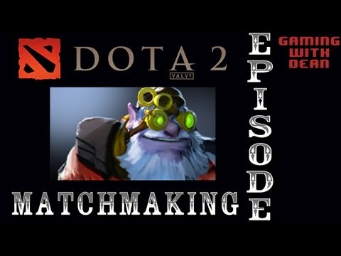 DOTA 2 - Matchmaking Moments Three - The Art of Cleave from YouTube · Duration:  4 minutes 15 seconds