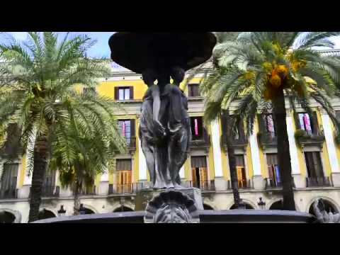 Marco Polo TV Barcelona: Der perfekte Tag