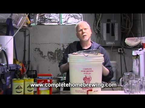 Easy Home Brewing Hop to-it! (Adding Hop Tea to home brew)