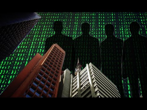 Cyber Criminals Targeting Financial Institutions