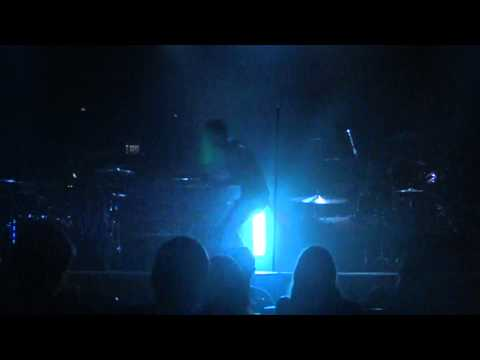 Big Black Delta - 'IFUCKINGLOVEYOU' - 8.2.12 - Carnegie Library of Homestead - PIttsburgh