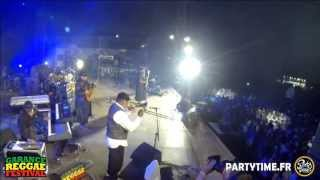 MICHAEL ROSE - Live HD at Garance Reggae Festival 2013