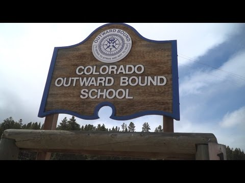 Designing Spaces - Spaces of Hope visits Beautiful Colorado