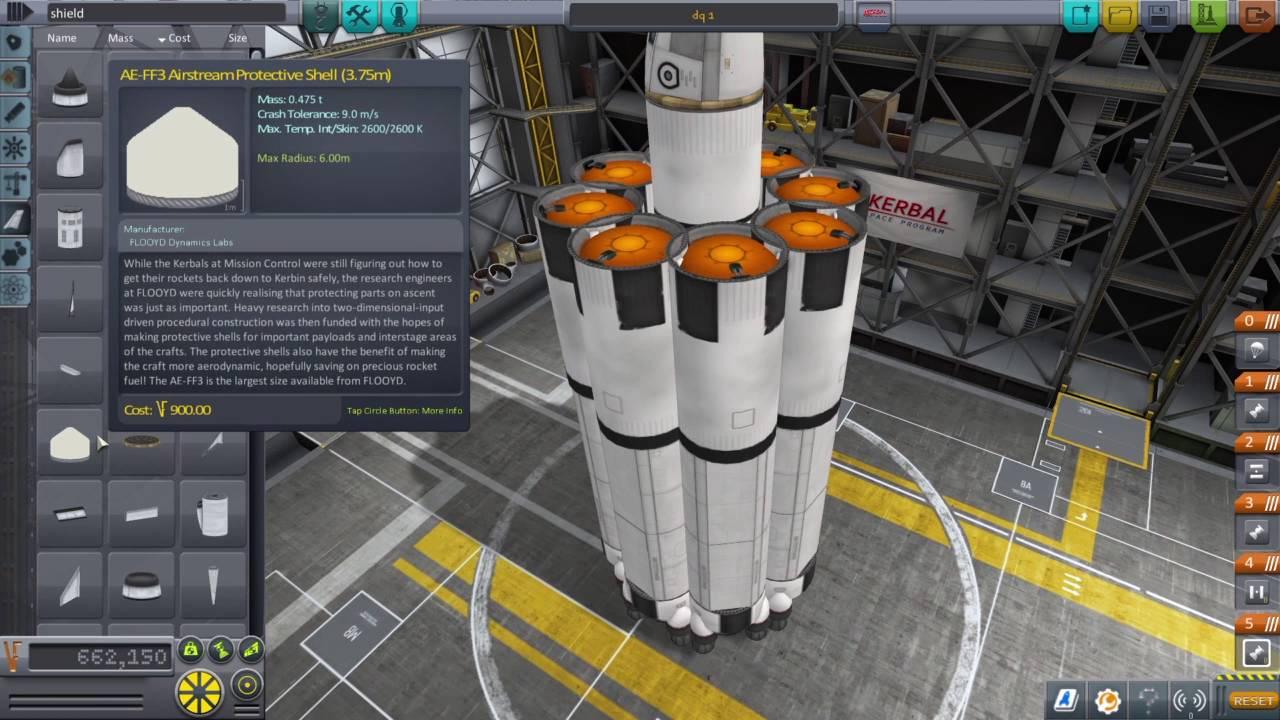 Ridiculous Rocket Design, Catastrophic Failure - Kerbal ...