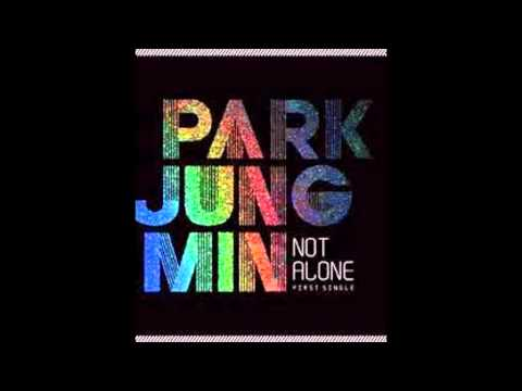 Park Jung Min -Not Alone Audio