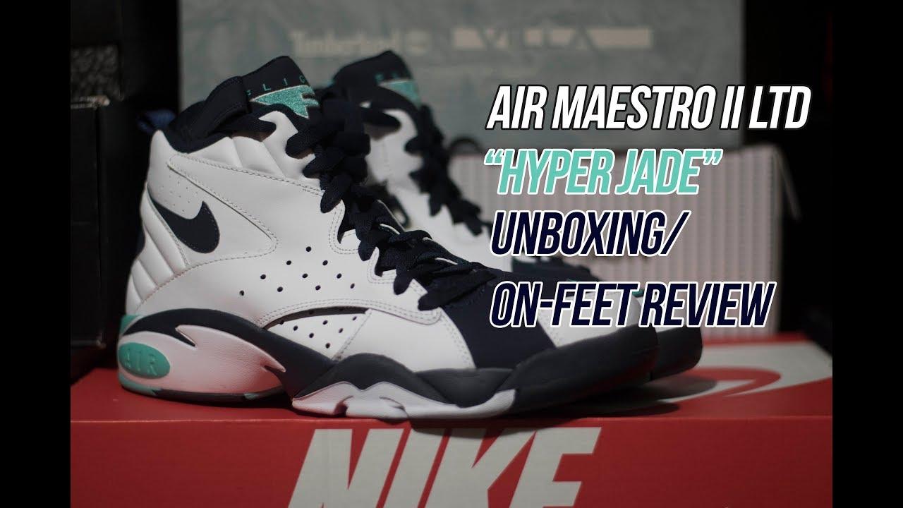 Nike Air Maestro II LTD