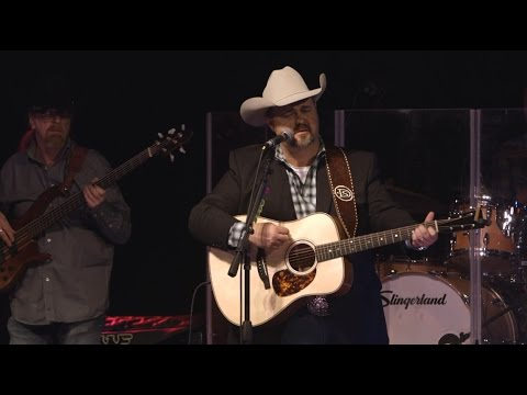 Daryle Singletary  at the Capitol Theater  February 9th, 2017