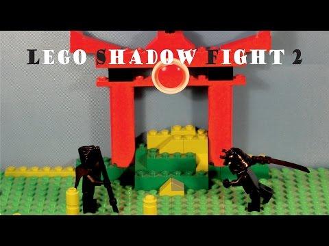 LEGO Shadow Fight 2 Part 1
