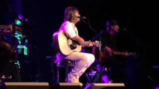Chris Norman Gypsy Queen 30 11 2015 Cologne