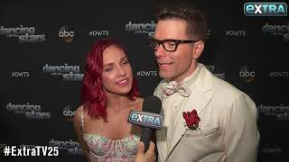 Bobby Bones & Sharna Burgess Talk About His 'Flossing' Surprise