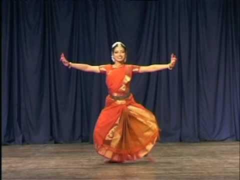 DVD Natyarambham- Learning Adavus in Bharatanatyam ...