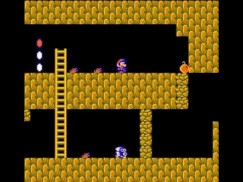Super Mario Bros  2 - NES Walkthrough - Part 1