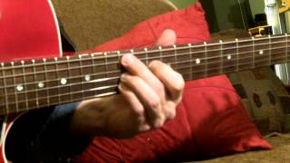 "How to Play ""Autumn Leaves"" on Guitar : Chord Voicings (Part 1)"
