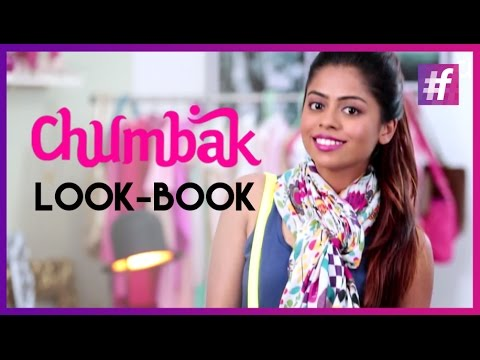 3 Looks From Chumbak's Latest Apparel Range 'Collection One' | Streak Hue Fall