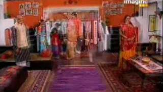 Main Teri Parchhain Hoon - 5th january 09, part 2