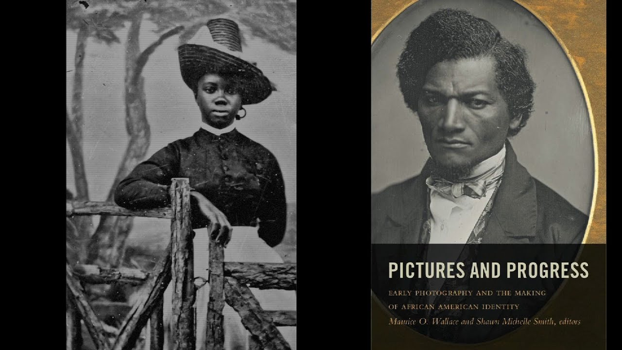 African American Identity in Early Photography