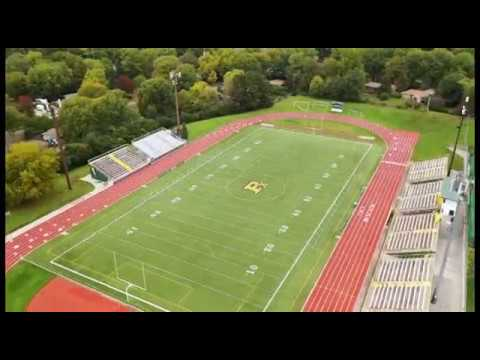 600 Football Games for Pius X High School
