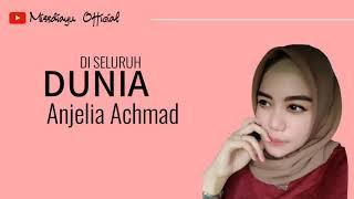 DI SELURUH DUNIA - Anjelia Achmad (Cover)