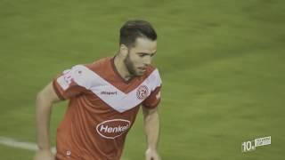 Fortuna Düsseldorf vs. FC Bayern München | Telekom Cup 2019 | F95 verliert Halbfinale