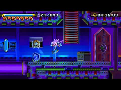 GDG Plays Freedom Planet Part 9: The Epic Finale!