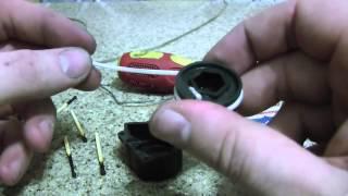 видео Аппаратура ручного управления