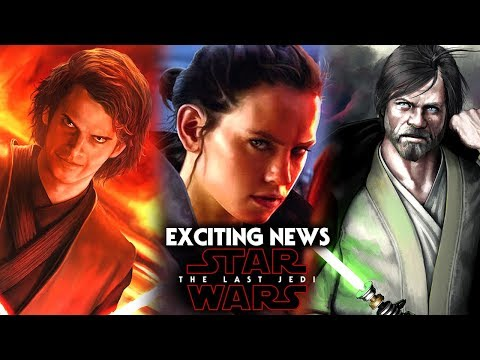 Star Wars The Last Jedi Will Change The Star Wars Saga Forever!