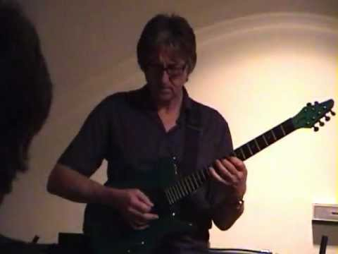 2003 Allan Holdsworth Live in Carlsbad California