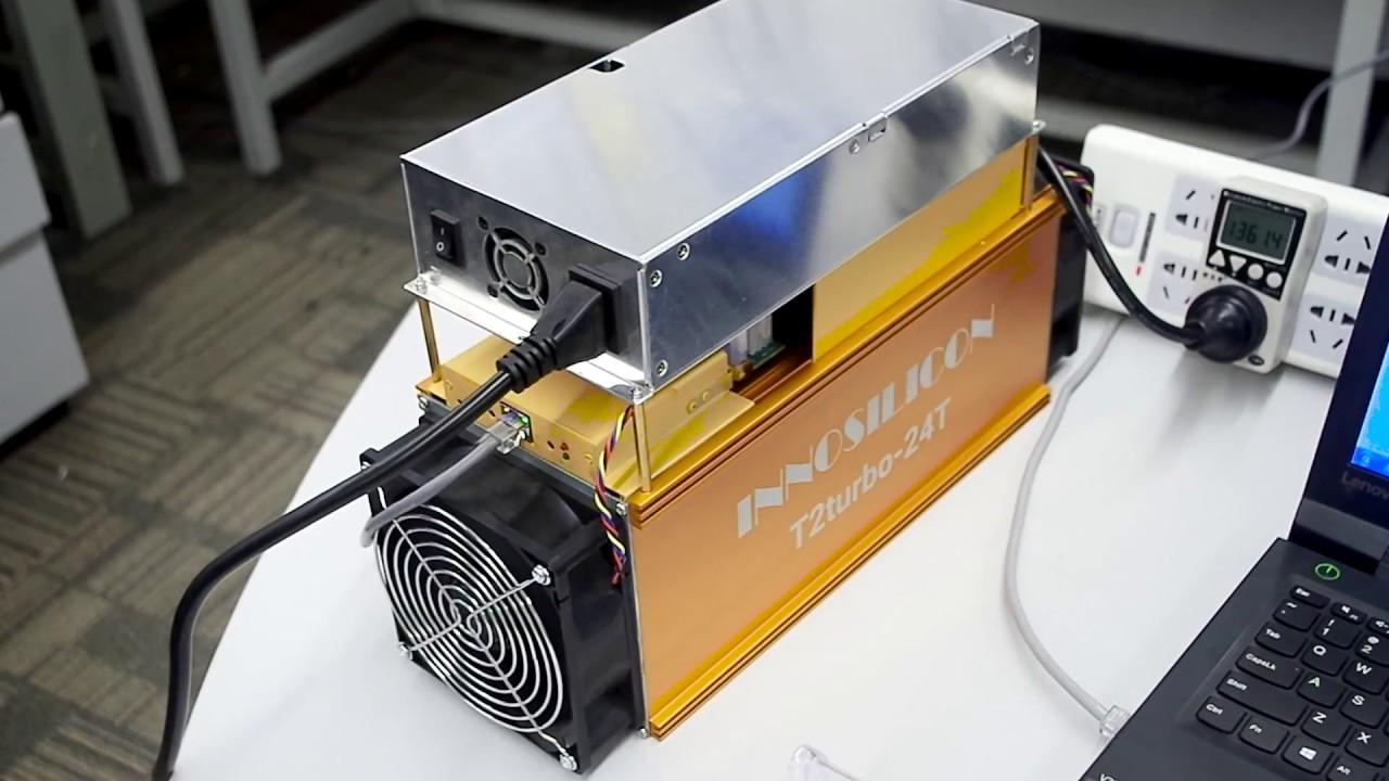 most efficient miner