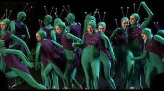 Performing Arts SM 2018 Tanssistudio Nummela