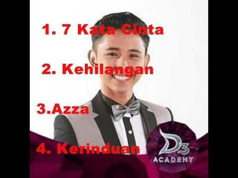 Album Rafly Gowa D'Academy 3