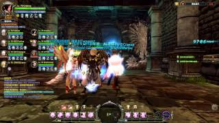 Light Fury in Black Dragon Nest by Half Sugar (Eng Sub)