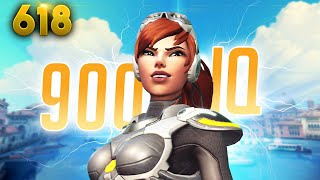 BEST Rialto Spot!!   Overwatch Daily Moments Ep.618 (Funny and Random Moments)