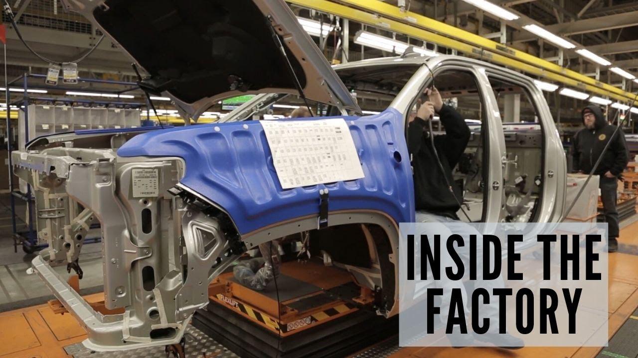 2019 Ford F150 Raptor Details Specs Interior Exterior Horsepower Youtube