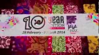 Download Video Video Promotion Java Jazz Festival 2014 by KiOSTiX MP3 3GP MP4