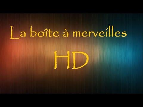 بالعربية والمؤثرات || HD ||La boîte à merveilles 1