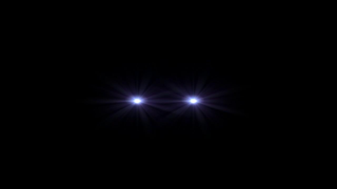 Amihan S Glowing Eyes Fx Blue Black L Green Screen Hd