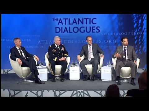 Anxieties Without Borders: The New Atlantic Security Environment
