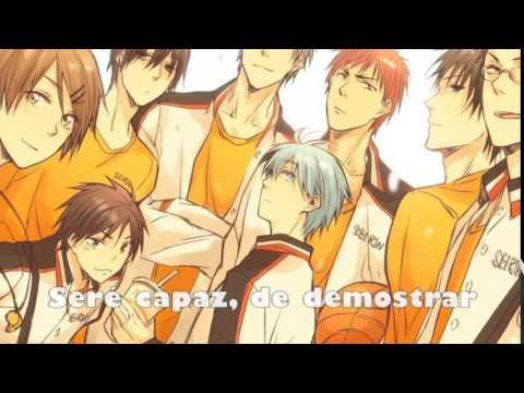 Can Do -Granrodeo- [Kuroko no Basuke Op1- Spanish Cover]