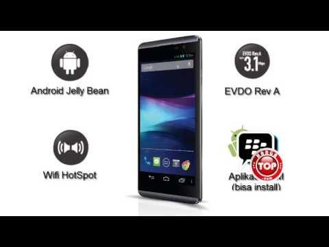 Smartfren Andromax Z Hp Android Harga n Spesifikasi