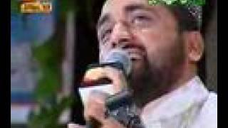 URDU HAMD(Allah Allah Allah)QARI SHAHID MAHMOOD.BY Visaal