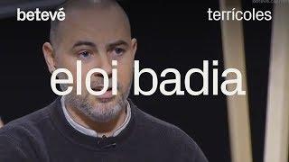 Terrícoles - Eloi Badia, regidor Ajuntament i districte Gràcia - betevé