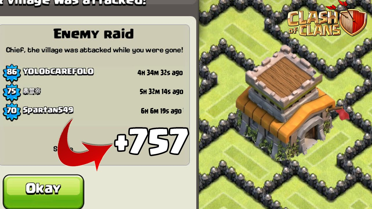 Clash Of Clans New Update Th8 War Base Coc Th8 Trophy Base