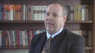 Christoph Hörstel Interview mit NuoViso (April 2009)