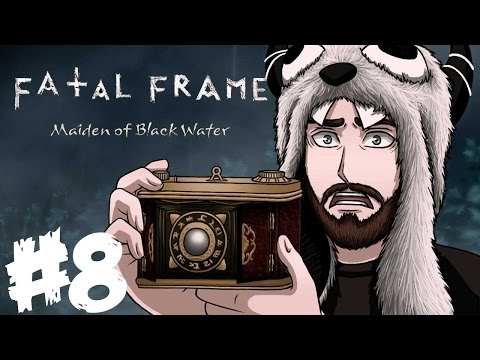 Fatal Frame: Maiden of Black Water #8 - The Witching Hour (Gameplay / Walkthrough)