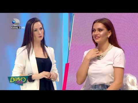 Bravo, ai stil! (11.04.) - Iulia, DURA cu Petronela: