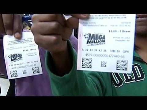 Mega Millions Mania: Hunt for Winners