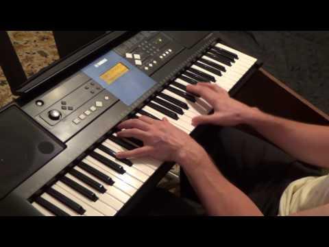 SEREBRO - Сломана piano cover